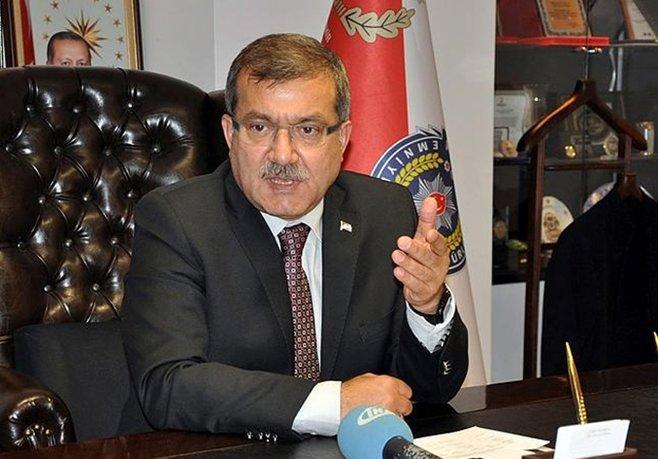 Başarılı Emniyet Müdürü Antalya'ya Gidiyor