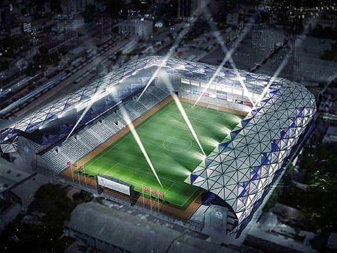 İşte Alsancak Stadı projesinin son hali