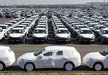 Otomobil firmaları ihracatta vites yükseltti