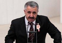 Bakan Arslan İzmir'e geliyor