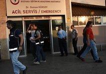 İzmirde gözaltına alınan polis sayısı 170e yükseldi