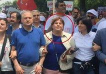 """AMAN ABLA SEN ADALETİ ARAMA"""