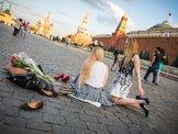 Pasaportsuz Rusya seyahati