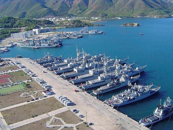 Aksaz Deniz Üs Komutanlığı'na FETÖ operasyonu