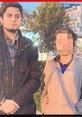 'Çıplak skandal'da 4 kişi açığa alındı