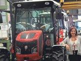 Hintli traktör devi Erkunt'la güçlendi
