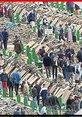 Acının kalbi Srebrenitsa
