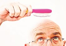 Saç ekimi hayata mutluluk katıyor