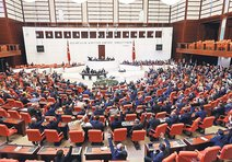 Meclis'te ilk olarak tezkere görüşülecek