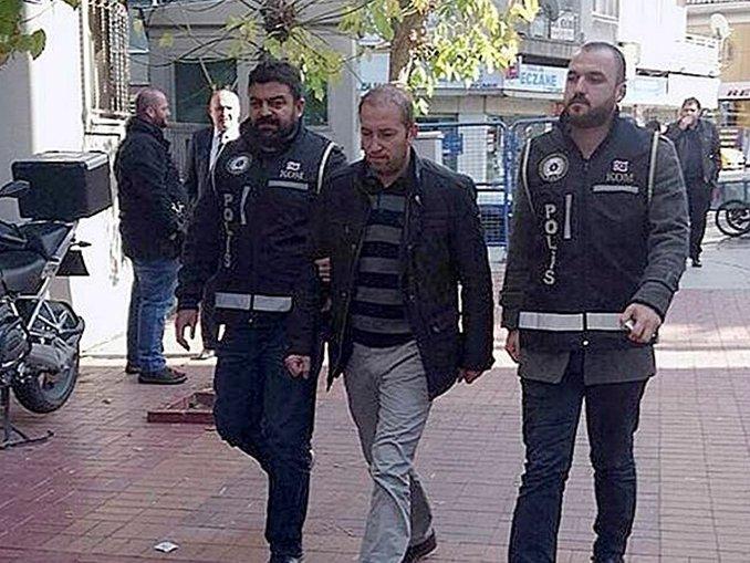 Adil Öksüz'ün kuzeninin de bulunduğu soruşturmada ilk karar