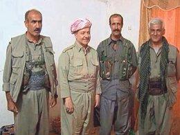 Ajanların gözdesi Irak
