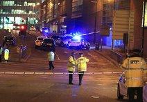 Terör İngiltere'yi vurdu