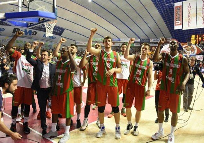 Basketbol Şampiyonlar Ligi'nde temsilcilerimizin rakipleri ve yer alacağı gruplar belli oldu.