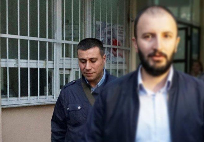 Nokta dergisi yöneticisi Yunanistana kaçarken yakalandı