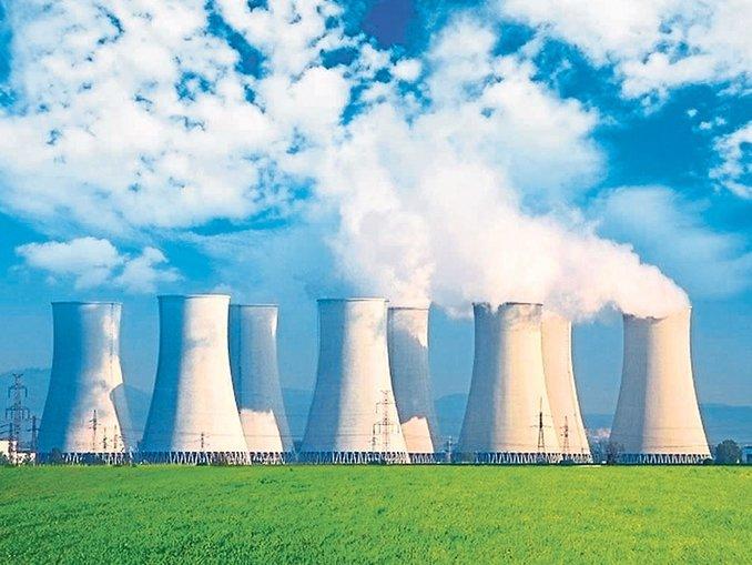 'Türkiye nükleerden vazgeçemez'
